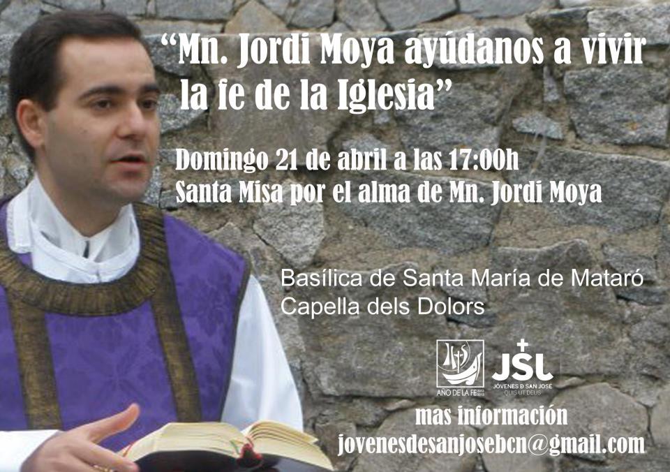 Ms.Jordi Moya Ródenas