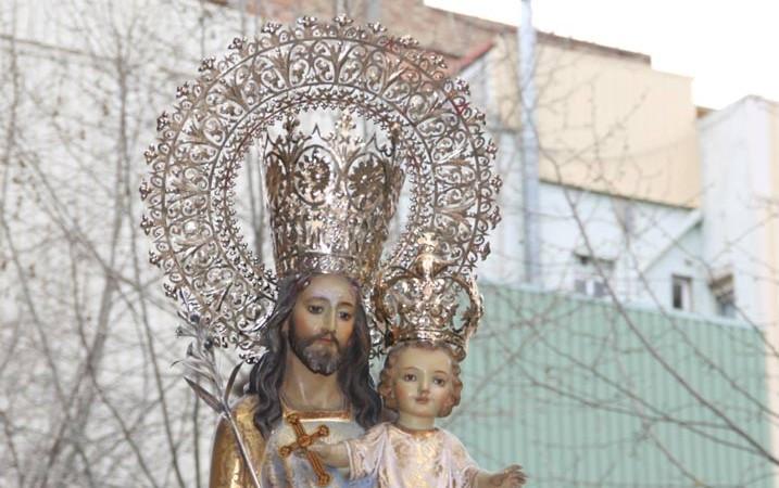 Imagen de San José de la Montaña