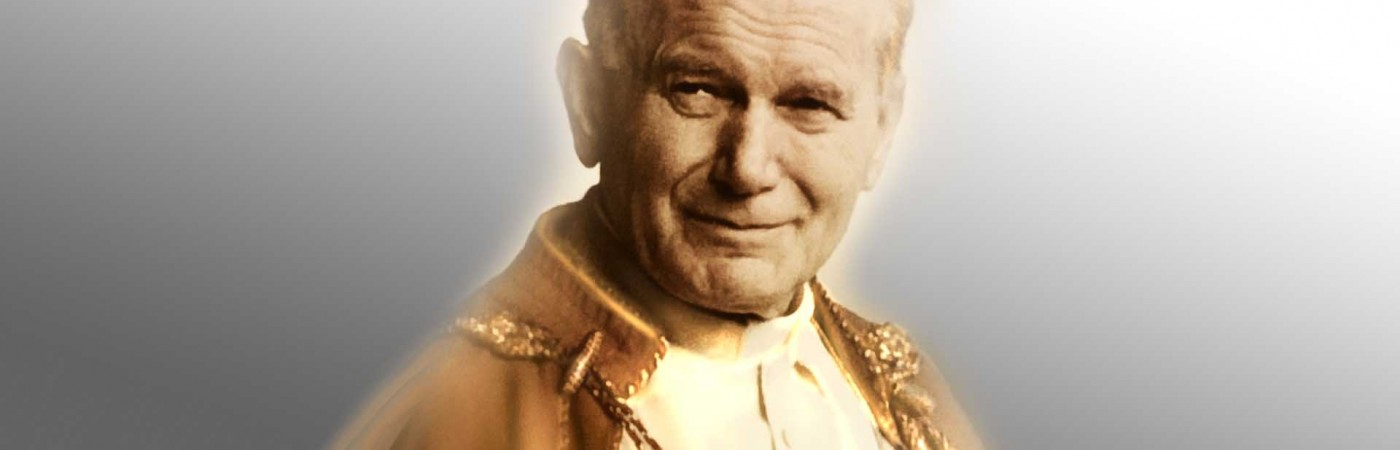imagen de San Juan Pablo II