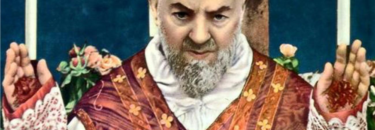 San Pio de Pietrecina